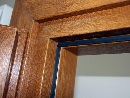 Дверная коробка толщина