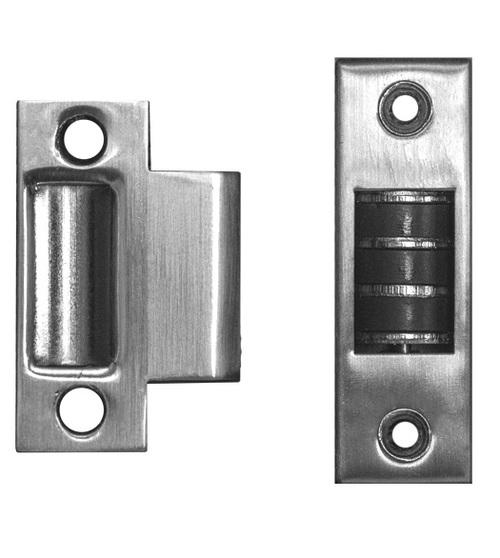Магнитная защелка для межкомнатных дверей