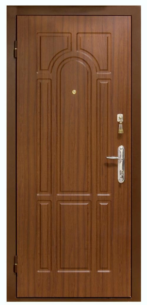двери квартирные входные троицк