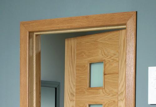 Размеры дверных коробок для межкомнатных дверей таблица