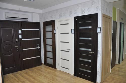 Межкомнатные двери от производителя от 2 000 руб  купить