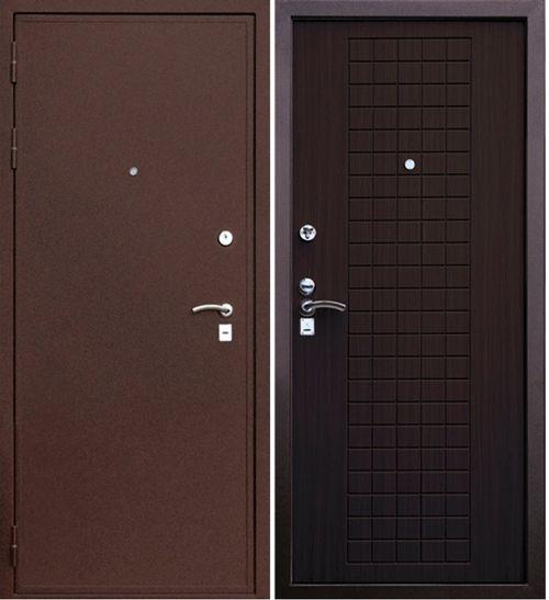 Размер китайской двери